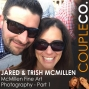 Artwork for Photographers Gone Wild: Jared & Trish McMillen - Part 1