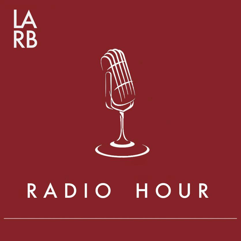 LARB Radio Hour show art