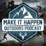 Artwork for Episode 46 How Brandon Waddell host of Wilderness Attitude Podcast Makes It Happen