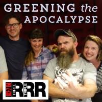 Greening the Apocalypse - 15 November 2016 - Imagine That: Four 2040 Scenarios with Philippa Chandler
