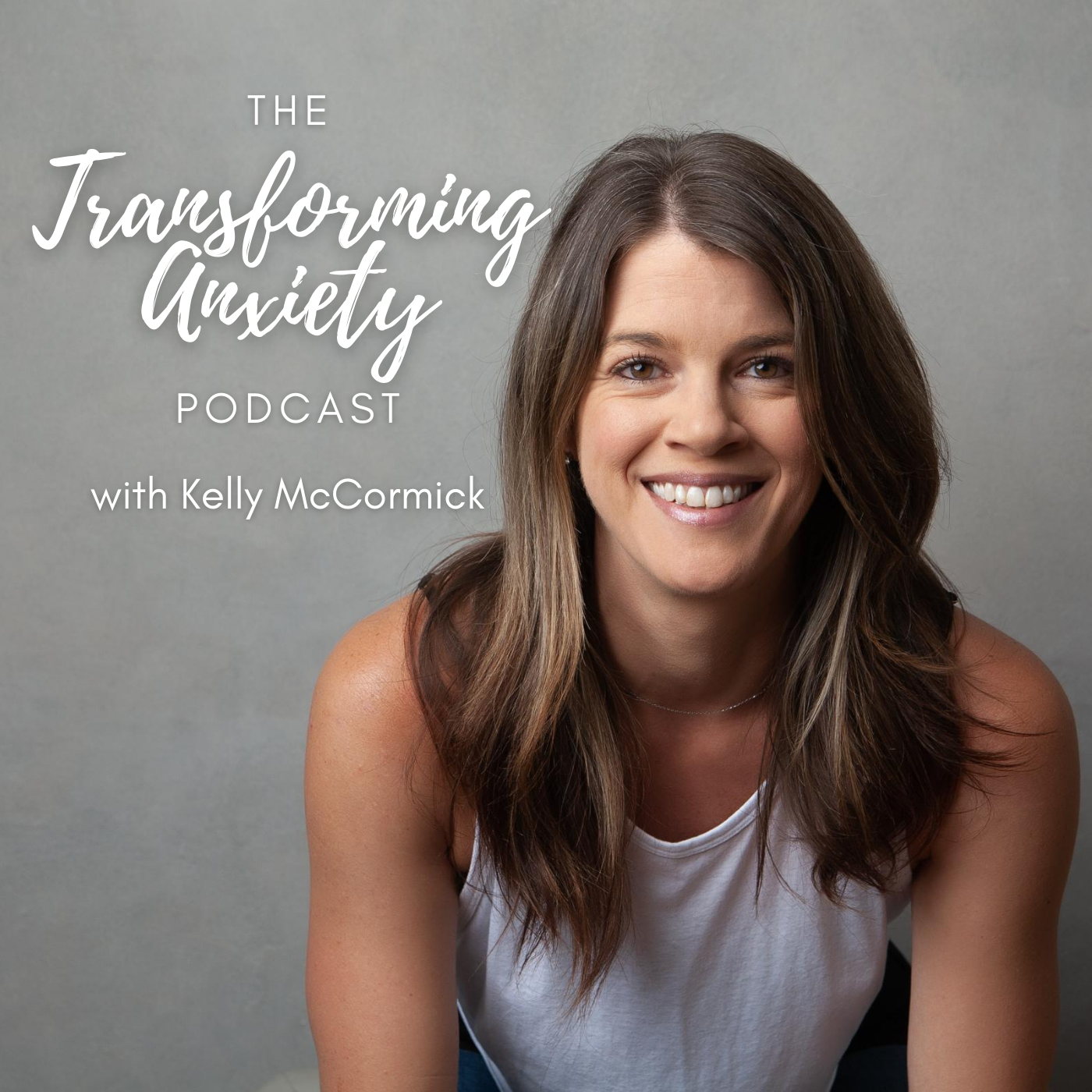 The Transforming Anxiety Podcast