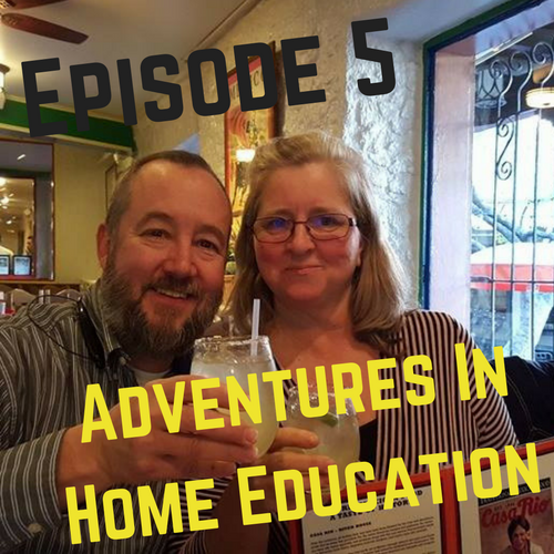 Artwork for 05-Adventures In Home Education