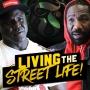 Artwork for Living the Street Life