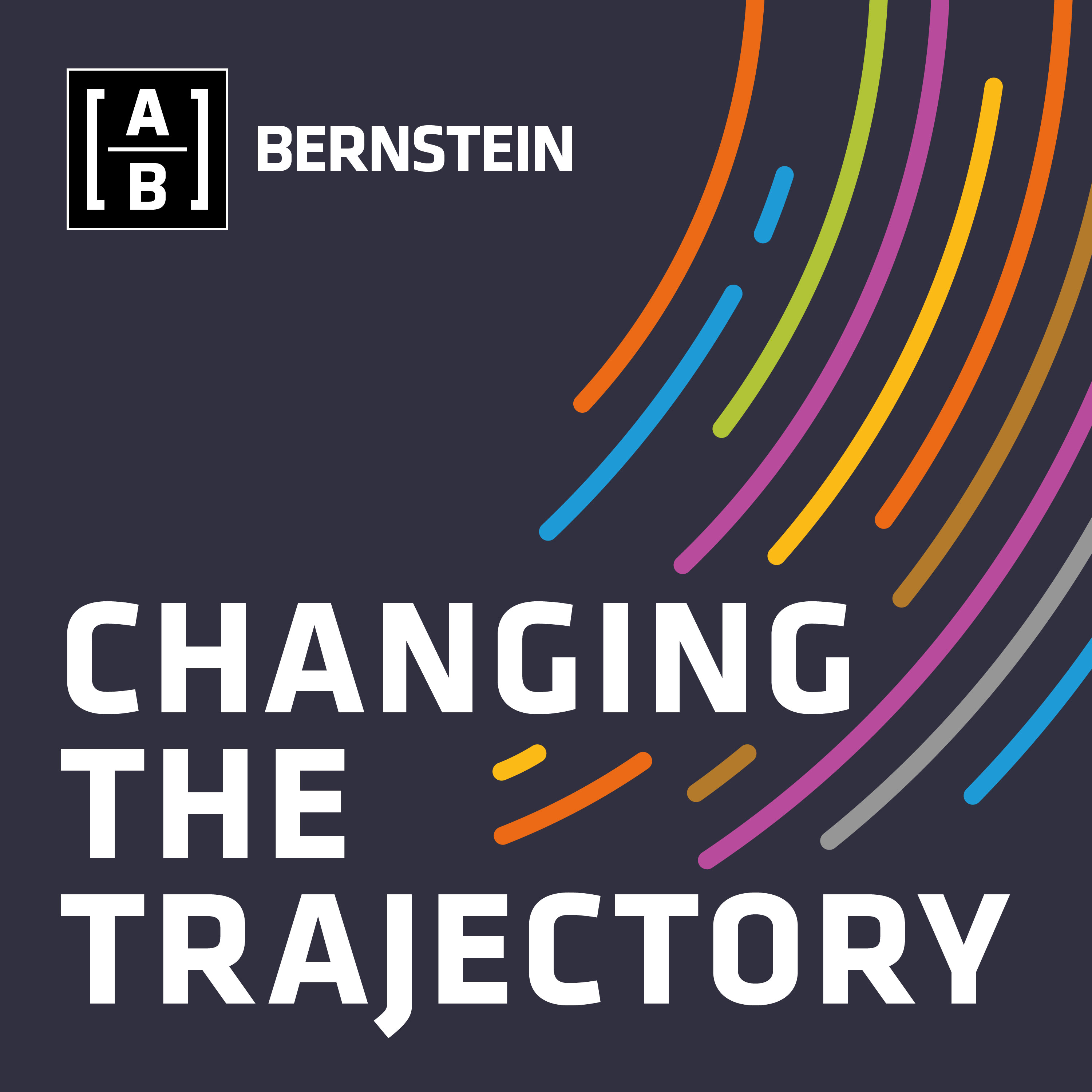 Changing the Trajectory podcast show image