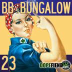 BB's Bungalow 23