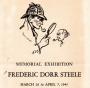Artwork for Frederic Dorr Steele