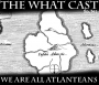 Artwork for The What Cast #341 - We Are All Atlanteans