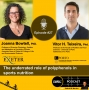 Artwork for FTP #28: Joanna Bowtell, PhD & Vitor H. Teixeira, PhD - The underrated role of polyphenols in sports nutrition