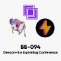 Artwork for ББ-094: Devcon-5 и Lightning Conference