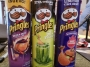 Artwork for 036 - On Pringles, Potato Chips. Trivia, and European Candy Bars