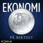 Artwork for 147. PÅ RIKTIGT om Nobelpriset i Ekonomi