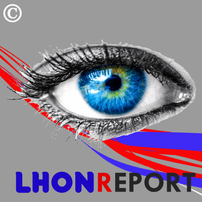 The LHONReport - With Host Maria Johnson & Brian Boros show image