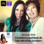 Artwork for 143: Consistency & Real-Life Talk with Kristy Jo's Mom | Nutrition and Weight Loss