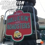 Artwork for Luigi's Rollickin' Roadsters - DIsney California Adventure - Attraction Checklist #034