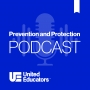 Artwork for Episode 36: Effects of the Pandemic: Preparing for Students' Return to Higher Ed Campuses