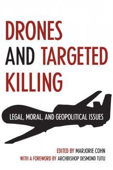 Drones! Marjorie Cohn & Georgia Walker