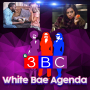 Artwork for White Bae Agenda | 3BC Podcast | KUDZUKIAN