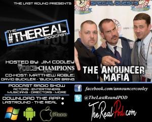 TRR #12 - The Announcer Mafia