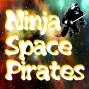 Artwork for Ninja Space Pirates