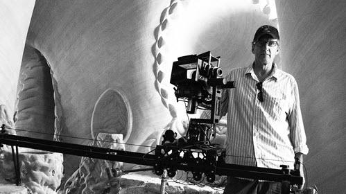 Jeffrey Karoff - Documentary Filmmaker - Karoff Films - The Robin Hood Foundation, the Oscar nominated documentary, Cavedigger