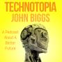 Artwork for Technotopia #4 - Peter Singer