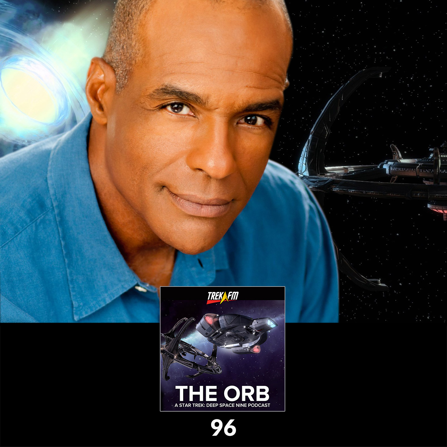 The Orb 96: Putting the Worf Back On