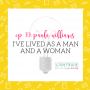 Artwork for 39: Paula Williams: I've Lived as a Man and a Woman