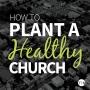 Artwork for Developing as a Preacher and a Church Planter - Part 1 — Renee Cunningham