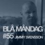 Artwork for #55 Jimmy Svensson