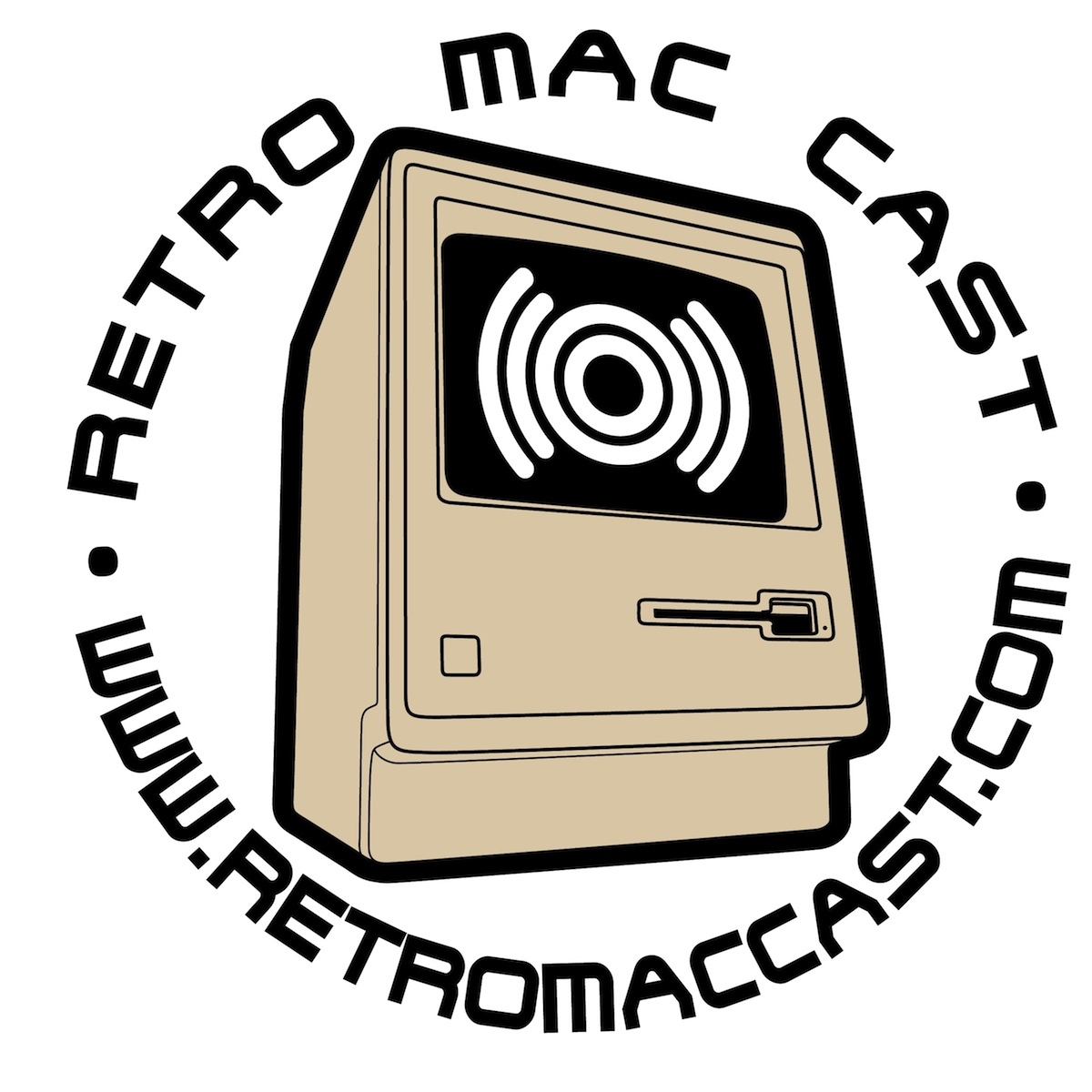 Artwork for Episode 84: Gil & Donna's Mac Museum
