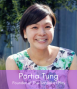 Artwork for Episode 14: Portia Tung - A Woman Who Uses the Power of Play
