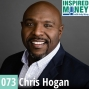 Artwork for 073: How You Can Be An Everyday Millionaire | Chris Hogan