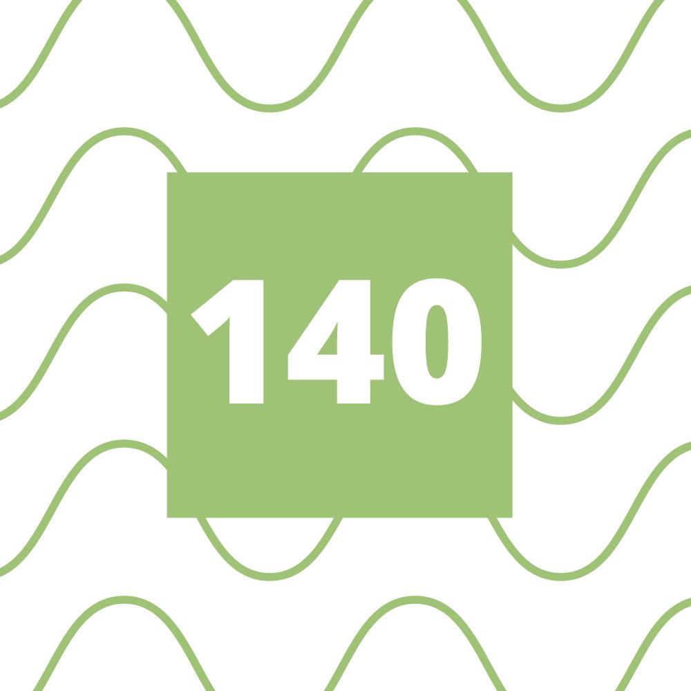 Avsnitt 140 - Year 2100