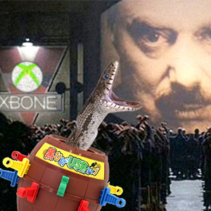 Episode 057 - Sneaky Snake Vs Big XBone