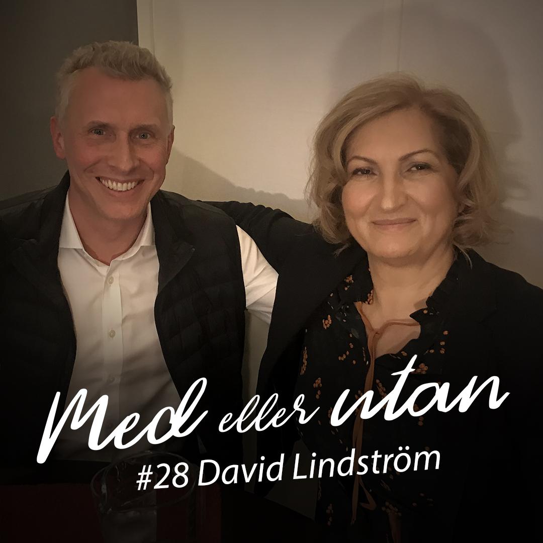 28. David Lindström