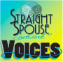 Artwork for S1 Ep 1: An Interview with Stephanie Skylar, Ex. Dir. of the Straight Spouse Network