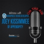 Artwork for Interview with Joey Kissimmee of Appendipity Themes