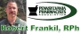 Artwork for Pharmacy Podcast Episode 53: Robert Frankil with the Pennsylvania Pharmacists Association