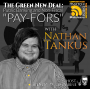 """Artwork for The Green New Deal: Public Banking and Non-Fiscal """"Pay-Fors"""" with Nathan Tankus"""