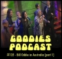 Artwork for Goodies Podcast 135 - Bill Oddie in Australia [part 1]