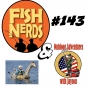 Artwork for Fish Nerds Episode 144 Outdoor Advebtures with Jayson Sacco