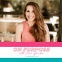 Artwork for #054: How to be Disciplined & Efficient with Adrienne Dorison