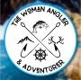 Artwork for EP. 72 Retired Army Veteran Turned Die Hard Angler Torica Whitty