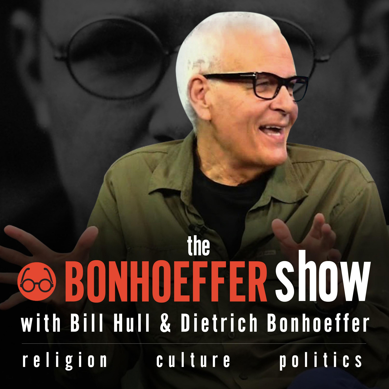 The Bonhoeffer Show show art
