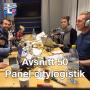 Artwork for Avsnitt 50 - Panel citylogistik