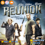 Artwork for MovieFaction Podcast - The Reunion