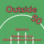 Artwork for Outside 50 - Christina Licata USA Freedom Coach - Ep5