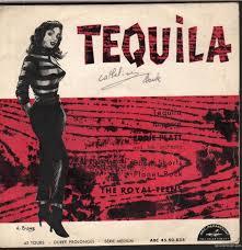 Eddie Platt- Tequila - Time Warp Radio Song of the Day (3/30/16)