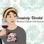 Artwork for Episode 25 - Unleashing Mr. Darcy with Drunk Austen