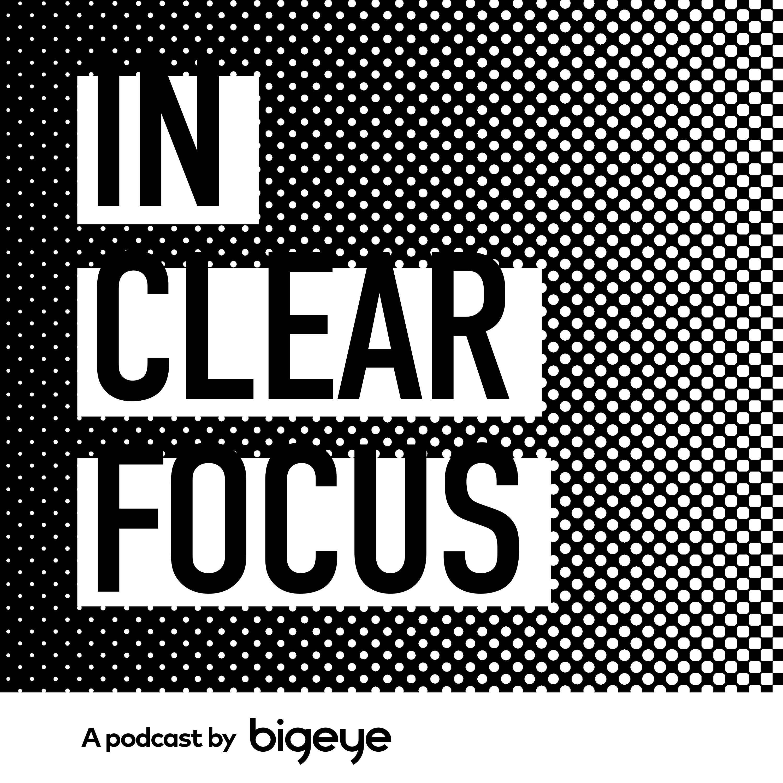 In Clear Focus show art